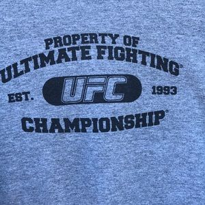 Other - UFC Tshirt
